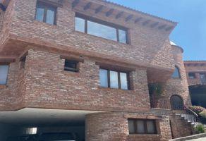 Foto de casa en condominio en venta en San Jerónimo Lídice, La Magdalena Contreras, DF / CDMX, 20028273,  no 01