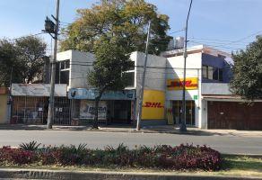 Foto de edificio en renta en Jardines del Sur, Xochimilco, DF / CDMX, 14946241,  no 01