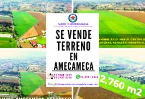 Foto de terreno comercial en venta en Sector Sacromonte, Amecameca, México, 18951899,  no 01