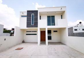 Foto de casa en venta en Pirámides, Corregidora, Querétaro, 14865723,  no 01