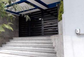 Foto de departamento en renta en Ampliación San Pedro Xalpa, Azcapotzalco, DF / CDMX, 17210700,  no 01