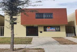 Foto de casa en venta en bicentenario , centro villa de garcia (casco), garcía, nuevo león, 0 No. 01