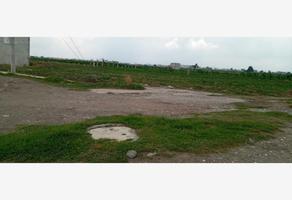 Foto de terreno habitacional en venta en bicentenario , san sebastián, san pablo del monte, tlaxcala, 0 No. 01