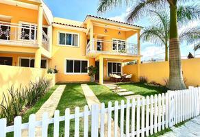 Foto de casa en venta en bilvao , centro, emiliano zapata, morelos, 0 No. 01