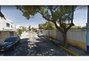 Foto de casa en venta en biografos 0, el sifón, iztapalapa, df / cdmx, 11355040 No. 01
