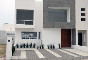 Foto de casa en condominio en venta en biogrand pantanal , juriquilla, querétaro, querétaro, 0 No. 01