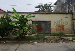 Foto de terreno habitacional en venta en biólogos 419, gaviotas sur sección san jose, centro, tabasco, 0 No. 01