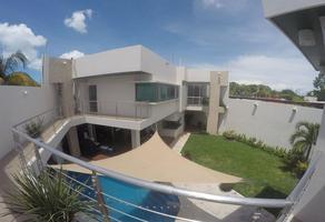 Foto de casa en venta en  , bivalbo, carmen, campeche, 10618877 No. 01