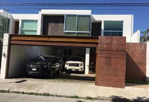 Foto de casa en venta en  , bivalbo, carmen, campeche, 12450464 No. 01