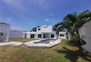 Foto de casa en venta en  , bivalbo, carmen, campeche, 15981446 No. 01
