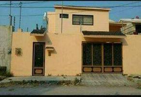 Foto de casa en venta en  , bivalbo, carmen, campeche, 8319795 No. 01