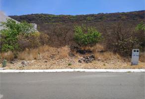 Foto de terreno habitacional en venta en biznaga 5, cumbres del cimatario, huimilpan, querétaro, 0 No. 01