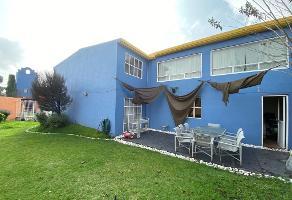 Foto de casa en venta en bl la galia, boulevard aeropuerto , hacienda la galia, toluca, méxico, 0 No. 01