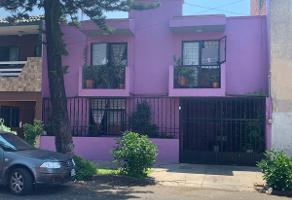 Foto de casa en venta en  , blanco y cuellar 1ra., guadalajara, jalisco, 0 No. 01