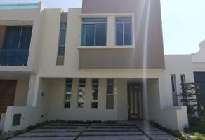 Foto de casa en venta en blva juan gil preciado , la cima, zapopan, jalisco, 14165584 No. 01