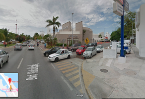 Foto de bodega en renta en blvd> kukulkan kilometro 3 132, zona hotelera, benito juárez, quintana roo, 6496979 No. 01