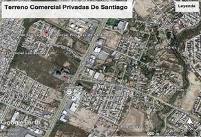 Foto de terreno habitacional en venta en blvd, venustiano carranza , privadas de santiago, saltillo, coahuila de zaragoza, 14036200 No. 01