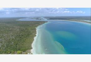 Foto de terreno habitacional en venta en blvr costera y carretera chetumal cancun s-n, bacalar, bacalar, quintana roo, 0 No. 01