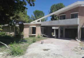 Foto de casa en renta en blvr narró robles a 50 metros del blvrd 100, emilio carranza, saltillo, coahuila de zaragoza, 0 No. 01