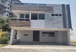 Foto de casa en venta en blvrd. forjadores 1202, jesús tlatempa, san pedro cholula, puebla, 20170129 No. 01
