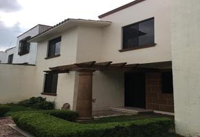 Foto de casa en venta en blvrd pablo cabrera , centro, san juan del río, querétaro, 19319764 No. 01