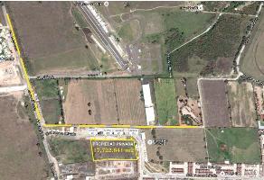 Foto de terreno habitacional en venta en blvrd paseos del valle , toluquilla, san pedro tlaquepaque, jalisco, 6856873 No. 01
