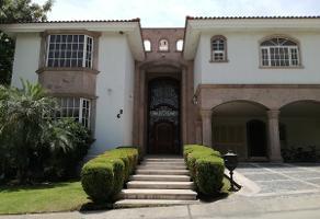 Foto de casa en venta en blvrd puerta de hierro , puerta de hierro, zapopan, jalisco, 0 No. 01
