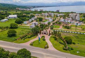 Foto de terreno habitacional en venta en blvrd riviera nayarit kilometro 1 , cruz de huanacaxtle, bahía de banderas, nayarit, 16802415 No. 01