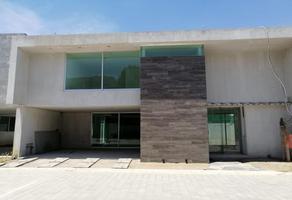 Foto de casa en venta en blvrd san felipe 0, rancho colorado, puebla, puebla, 3836105 No. 01