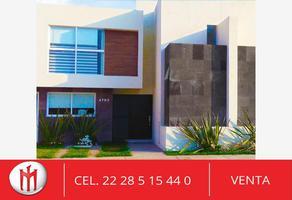 Foto de casa en venta en blvrd socorro romero 167, santa cecilia, tehuacán, puebla, 17752974 No. 01