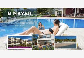 Foto de terreno habitacional en venta en bnayar 1, bahía de banderas, bahía de banderas, nayarit, 0 No. 01