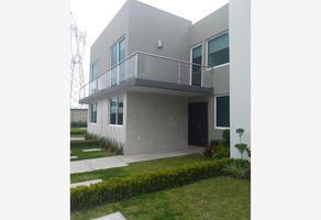 Foto de casa en venta en bo, de san francisco 123, cuauhtémoc, san mateo atenco, méxico, 0 No. 01