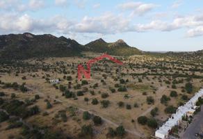 Foto de terreno habitacional en venta en bocamaya sur 0, quintas del sol residencial, hermosillo, sonora, 0 No. 01