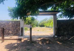 Foto de terreno habitacional en venta en bocana 17, paso del toro, medellín, veracruz de ignacio de la llave, 0 No. 01