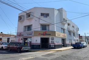 Foto de edificio en venta en  , bocanegra, morelia, michoacán de ocampo, 0 No. 01
