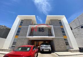 Foto de departamento en renta en bocatete 5, valle del sol, hermosillo, sonora, 0 No. 01
