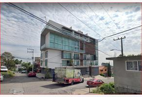 Foto de departamento en venta en bochil 78, popular santa teresa, tlalpan, df / cdmx, 17342640 No. 01
