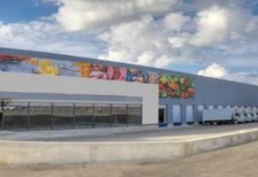 Foto de nave industrial en venta en bodega comercial , puerto morelos, benito juárez, quintana roo, 8376768 No. 01
