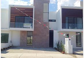 Foto de casa en venta en boja 1120, residencial el refugio, querétaro, querétaro, 0 No. 01