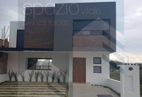 Foto de casa en venta en bojai 10, residencial el refugio, querétaro, querétaro, 9593389 No. 01
