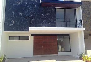 Foto de casa en venta en bojai 1128, residencial el refugio, querétaro, querétaro, 0 No. 01