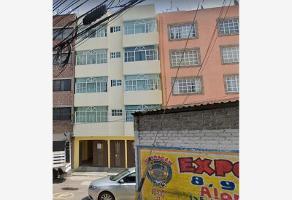 Foto de departamento en venta en bojorquez , presidentes ejidales 1a sección, coyoacán, df / cdmx, 16836048 No. 01