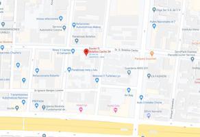 Foto de terreno industrial en venta en bolaños cacho 34, buenos aires, cuauhtémoc, df / cdmx, 14965809 No. 01