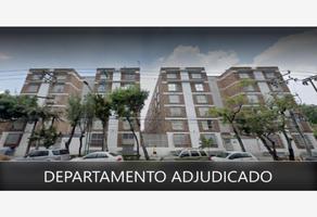 Foto de departamento en venta en boleo 62, morelos, cuauhtémoc, df / cdmx, 19035539 No. 01