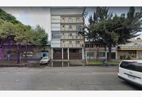 Foto de departamento en venta en boleo 9, nicolás bravo, venustiano carranza, df / cdmx, 16596588 No. 01