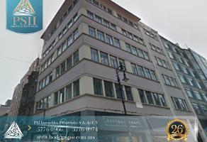 Foto de oficina en renta en bolivar 34 34, centro (área 1), cuauhtémoc, df / cdmx, 0 No. 01