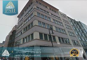 Foto de oficina en renta en bolivar 34, centro (área 1), cuauhtémoc, df / cdmx, 0 No. 01