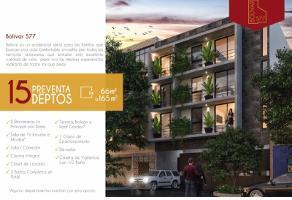 Foto de departamento en venta en bolivar 577, álamos, benito juárez, df / cdmx, 0 No. 01