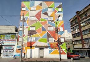 Foto de edificio en venta en bolívar , obrera, cuauhtémoc, df / cdmx, 0 No. 01