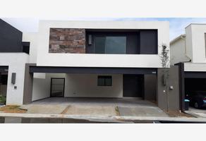 Foto de casa en renta en bolognia 120, yerbaniz, santiago, nuevo león, 15910576 No. 01